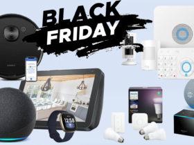 Bons plans du Black Friday sur la maison connectée