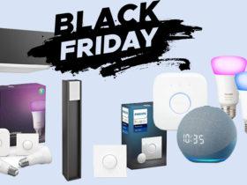 Promotions Black Friday de Philips Hue sur Amazon !