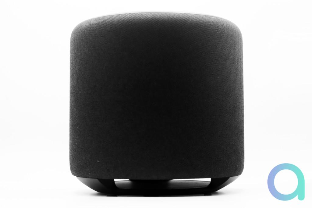 Amazon Echo Studio : review et avis du caisson de basses Alexa