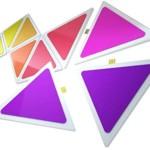 Test, avis et prix des Smart Light Panels Zemismart ou Benexmart