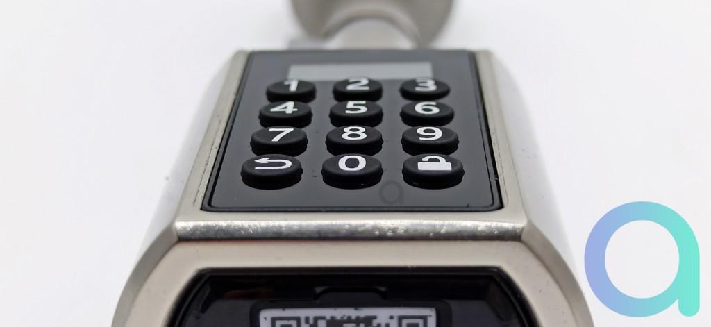We.Lock Soho : test complet de la serrure connectée Bluetooth et RFID
