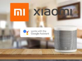 L'enceinte connectée Xiaomi Mi Smart Speaker avec Google Assistant est disponible en France !