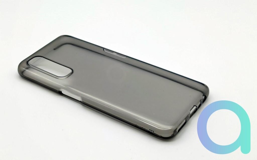 Coque silicone Realme 7