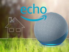 Amazon lance le tableau de bord énergie et un mode basse consommation sur Echo et Fire