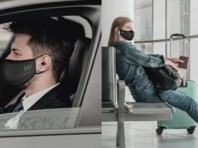 Binatone présente un masque N95 connecté en Bluetooth