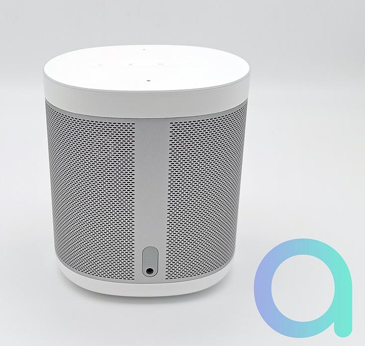 Test du Xiaomi Mi Smart Speaker