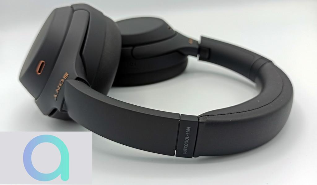 Un casque circum-aural : le Sony XM3 !