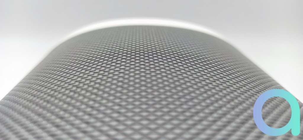 L'enceinte Xiaomi testée par les spécialistes Google Home en France