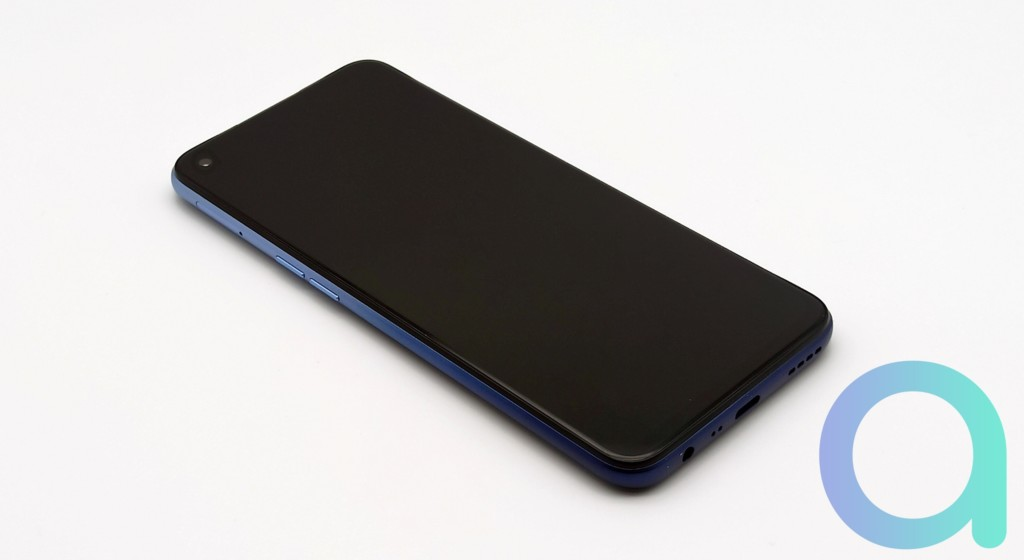 Test du smartphone Realme 7
