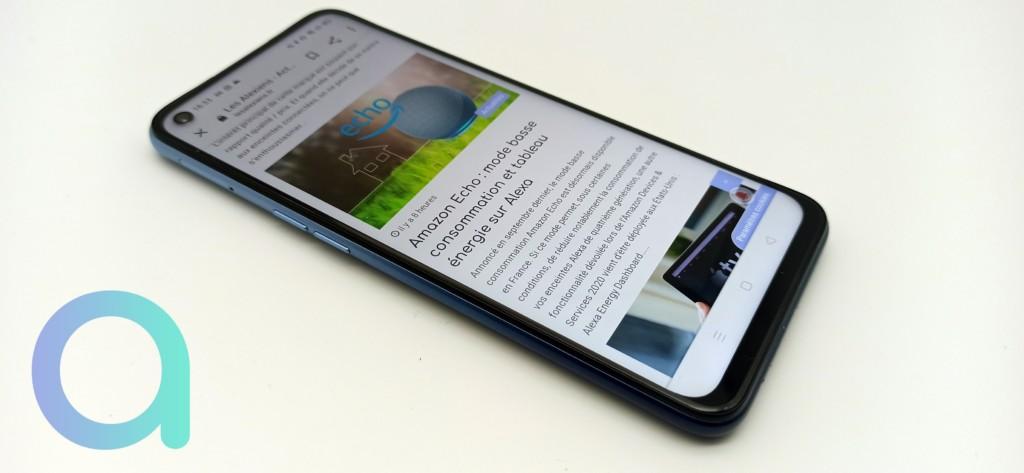 Notre avis complet sur le smartphone Realme 7