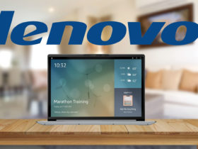 Lenovo présente un mode Show avec Alexa au CES 2021