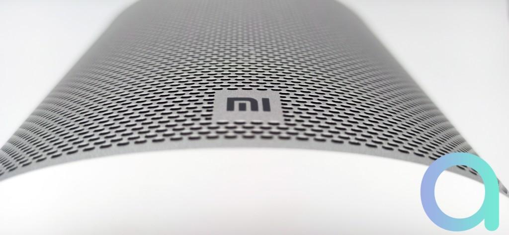 Le logo Mi de Xiaomi