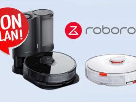 Promotion de lancement du Roborock S7