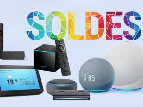 Les meilleures offres Amazon Echo avec Alexa pour les soldes d'hiver