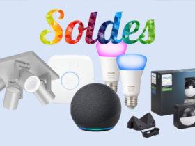 Amazon propose des promotions sur la marque Philips Hue