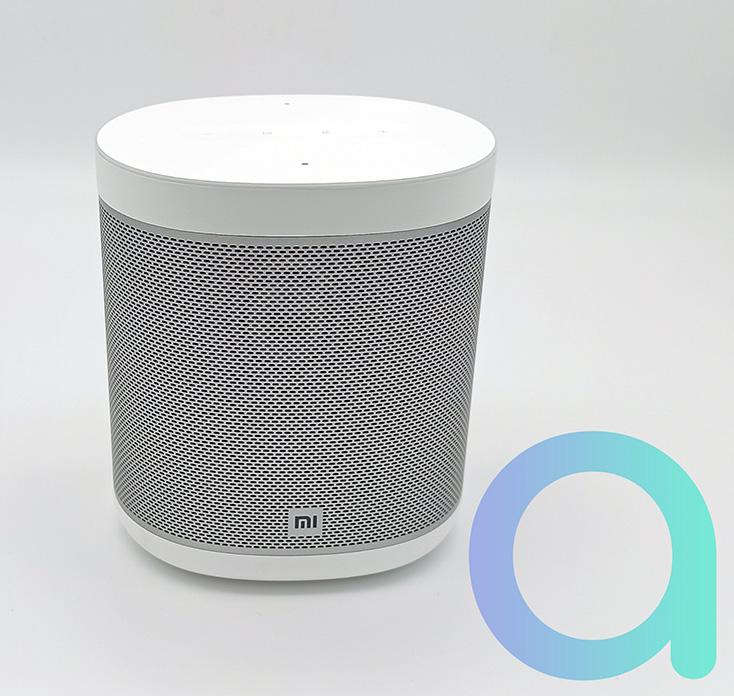 Notre avis sur l'enceinte Xiaomi Mi Smart Speaker compatible Google Home