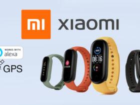 Nouvelle rumeurs sur le Mi Band 5 de Xiaomi avec Amazon Alexa intégrée