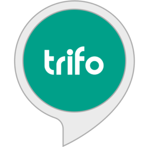 Logo de l'application Trifo