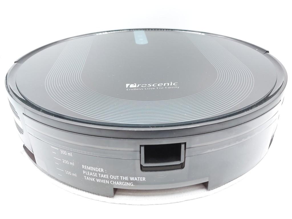 Aspirateur robot Proscenic 850T