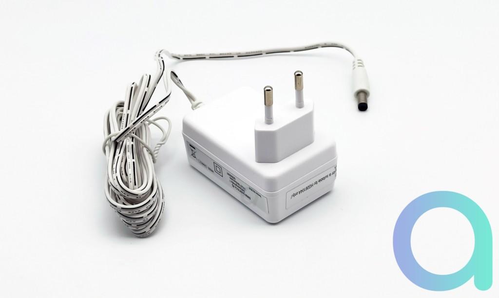Bloc alimentation du ruban LED de LIVARNO LUX de Lidl