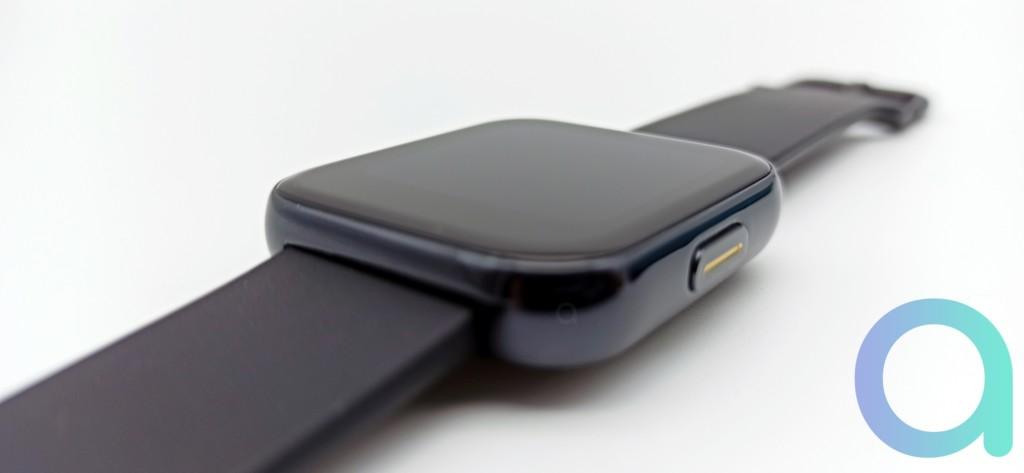 Realme Watch montre connectée à petit prix