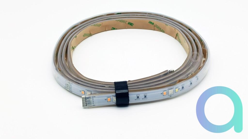 Ruban LED LIVARNO LUX de chez Lidl (2)