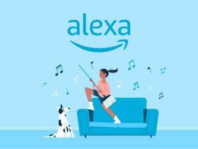 Amazon lance une nouvelle fonctionnalité permettant le partage de chansons