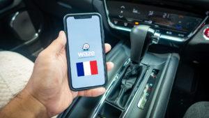 Google Assistant est enfin disponible en français sur Waze