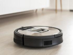 Le Roomba i7 et Roomba s9 touchés par des bugs