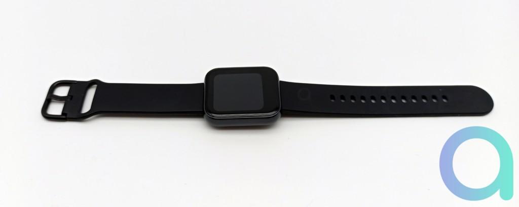 montre-bracelet Realme Watch