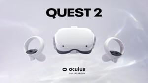 Oculus Quest 2 : la commande vocale OK Facebook disponible aux Etats-Unis