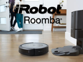 iRobot commercialise son nouveau Roomba i3+ en France