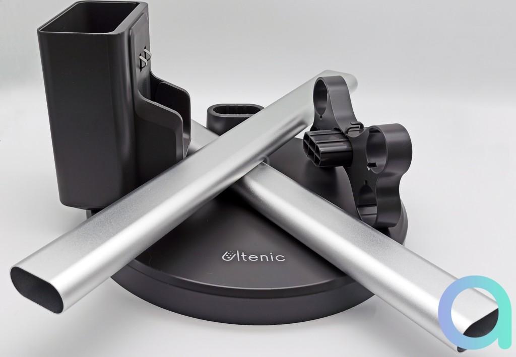 support de rangement et de charge pour l'aspirateur balai U11 ULTENIC