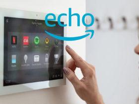 Le Lab126 d'Amazon préparerait une tablette murale Echo Show pour contrôler sa domotique