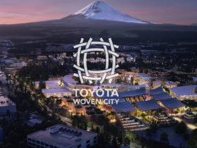Toyota pose la première pierre de sa ville connectée