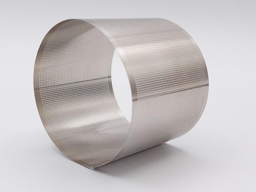 filtre grille métallique de l'aspirateur balai Proscenic P10 Pro
