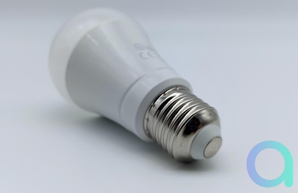 Ampoule E27 SilverCrest de Lidl