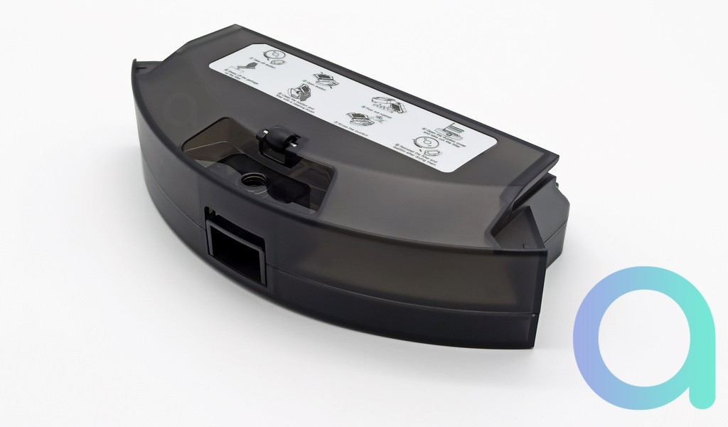 Bac à poussières de l'aspirateur Ultenic D5S Pro