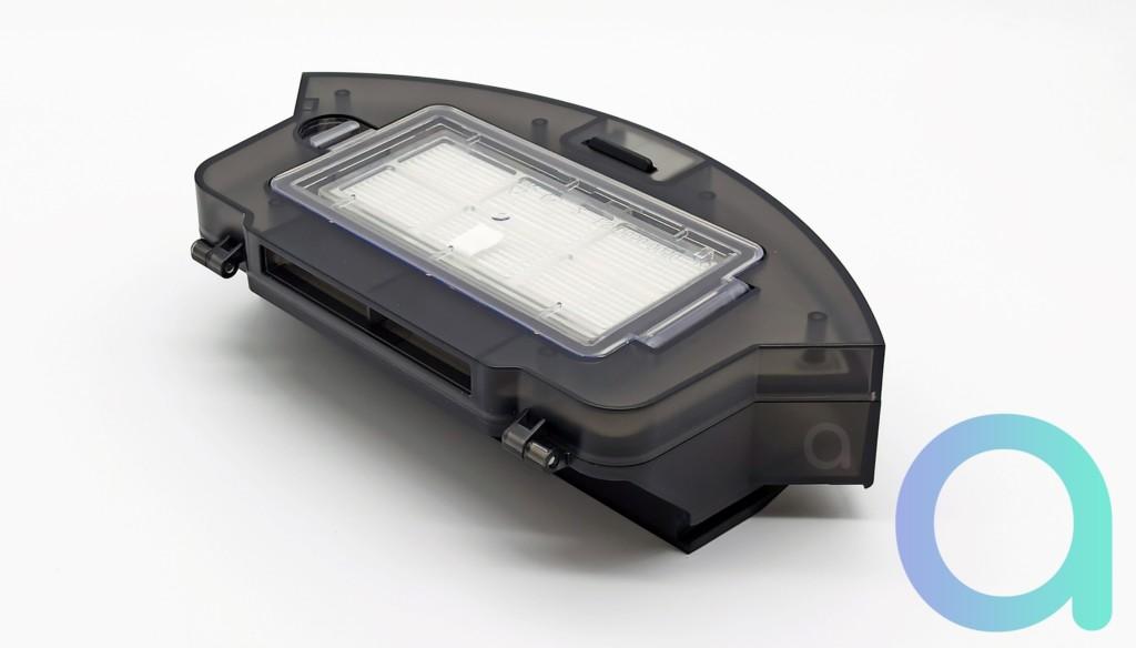 Bac filtre Ultenic D5S Pro