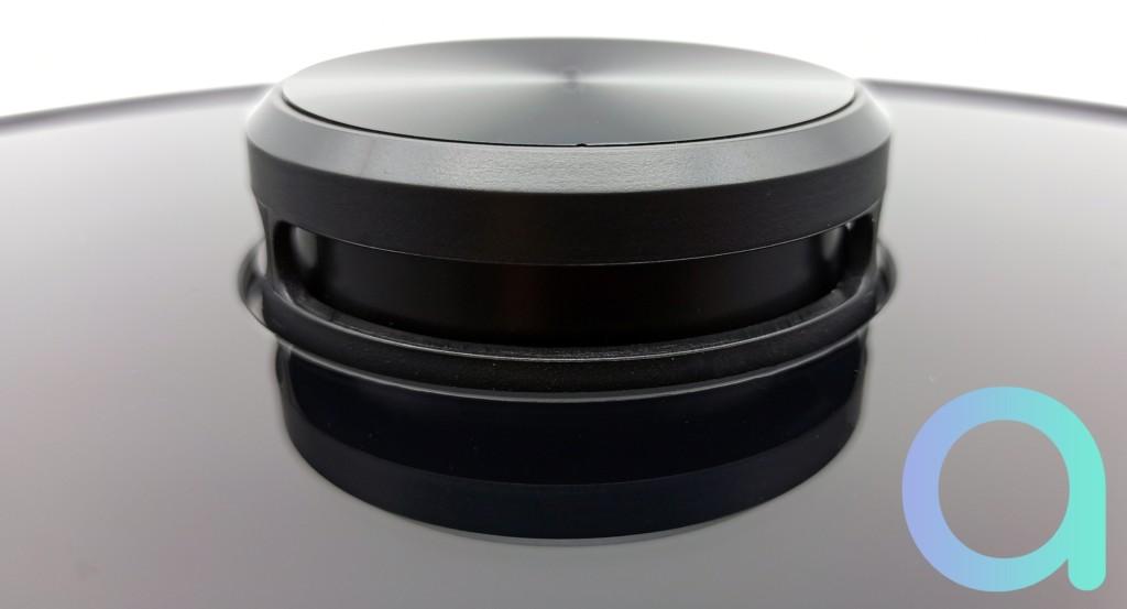 Lidar LDS de l'aspibot X600 de Neatsvor