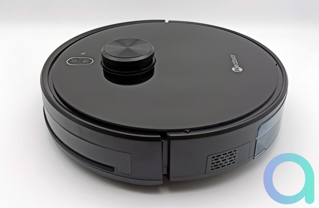 Neatsvor présente son Aspibot connecté X600