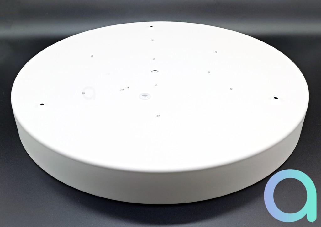 Plafonnier à LED Wi-FI AQOTER