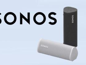 The Verge dévoile la nouvelle Sonos Roam en avant-première