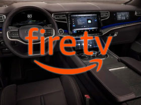 Stellantis vient d'annoncer Amazon Fire TV for Auto sur ses Jeep