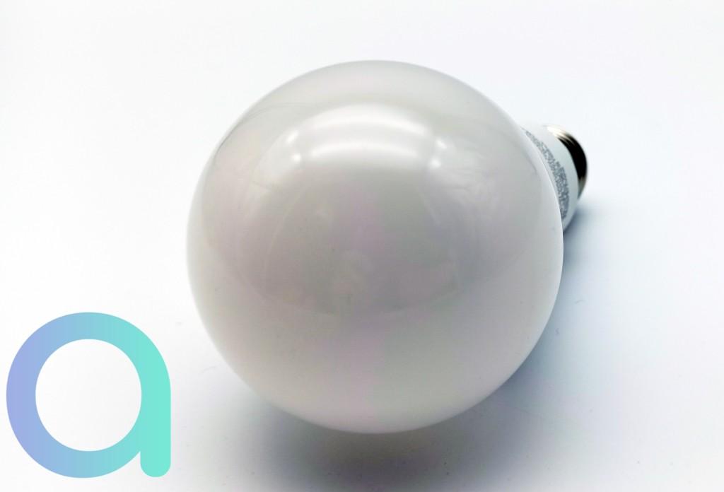ampoule connectée multicolore et dimmable A70 E27 12W Anwio
