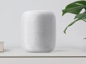 Apple stoppe la commercialisation de son enceinte HomePod