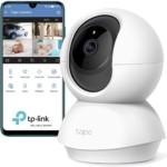 Avis et prix de la caméra TP Link Tapo C200