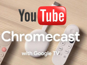 Google teste une application YouTube pour son nouveau Chromecast