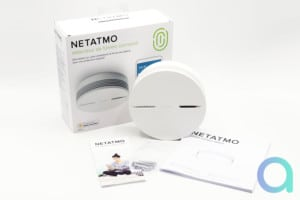 Notre avis sur le détecteur de fumée connecté Netatmo