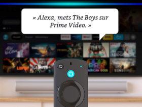Amazon dévoile une nouvelle télécommande pour son Fire TV Stick 2021